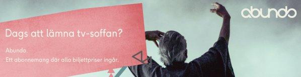 Kampanj: Första månaden 90 kr. Avsluta när du vill.. Av Abundo