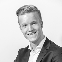 Carl Kling - Account Manager