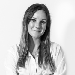 Gabriella Jerlström - Influencer Marketing Manager