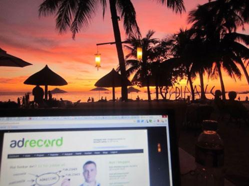 Bild för blogginlägget: Gästinlägg: Tips & erfarenheter från en heltidsaffiliate