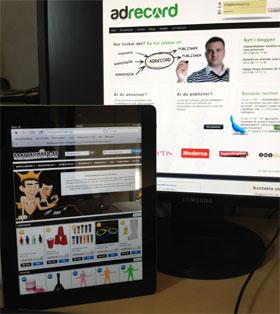 Bild för blogginlägget: Utlottning av nya iPaden i vår YourSpot-tävling