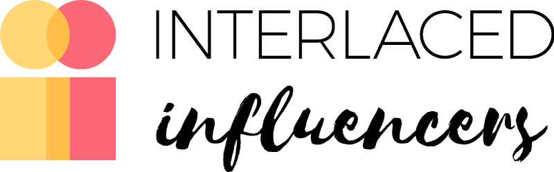 Interlaced Influencer marketing